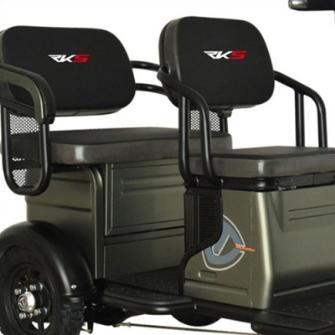 VIP Rider 3S